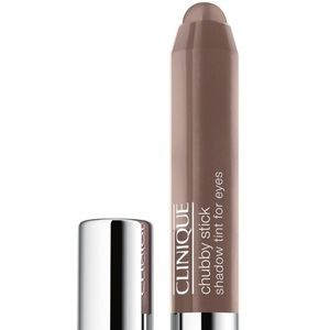Clinique Chubby Stick Shadow Tint for Eyes, 0.1 oz